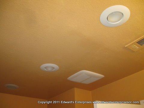 Bathroom Exhaust Fan Installations Repairs