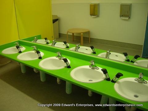 Bathroom Sinks Los Angeles los angeles (westside) sink plumbing repairs + installations