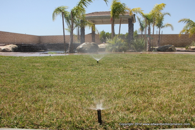 Keep those  sprinklers running like clockwork with a new timer.