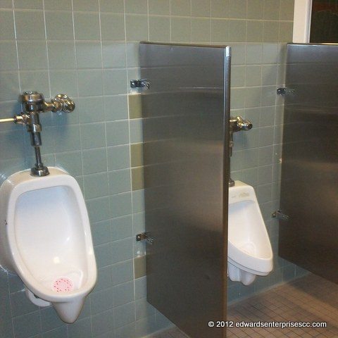 Urinal and Toilet Repair