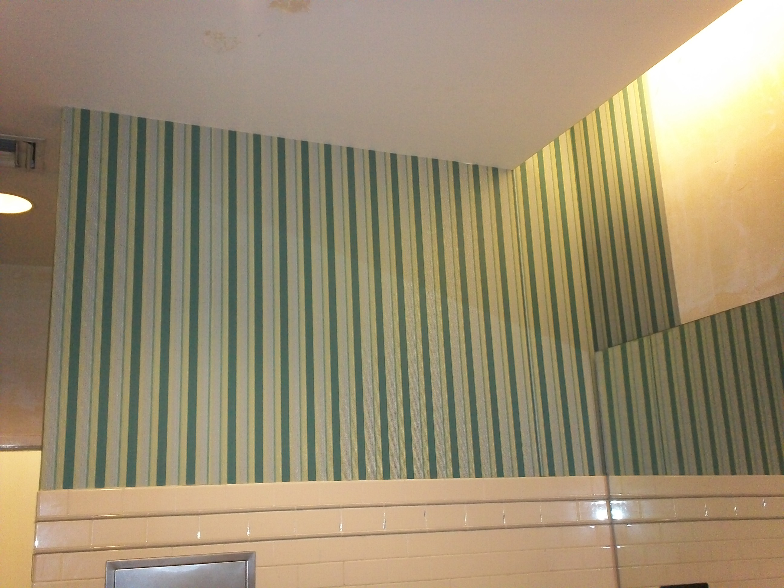 los angeles westside hourly wall paper removal services