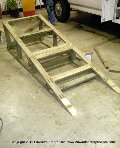 Woodwork Wood Ramp Plans PDF Plans