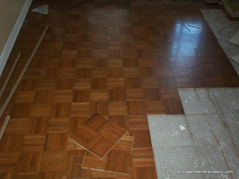 Laminate Flooring Replacing Laminate Flooring With Tile