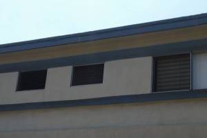 Carpentry Fascia Wood Repair