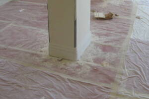 Carpentry Moulding Remodel Install - Carpentry