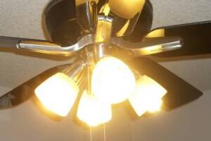 Electrical Ceiling Fan Pull Chain - Electrical