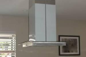 Home Kitchen Exhaust Fan Repair & Residential Kitchen Hood Installs