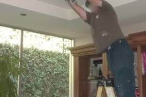 Electrical Lighting Bulb Replacement - Electrical