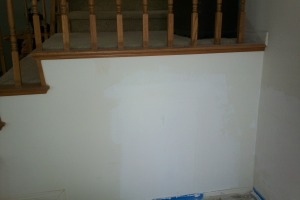 Painting Drywall Plumbing Patching Repairs - Painting