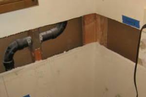 Moorpark Drywall Patches Installs Wall Repair Texture - Bathroom drywall repair
