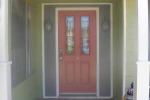 Painting Paint Exterior Home Color - Painting