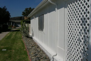 Painting Paint Exterior Home Repairs - Painting