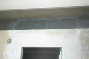 Painting Stucco Door Exterior Patching