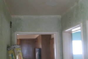 Painting Wallpaper Removal Whole Home