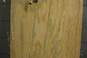Plumbing Tub Shower Rot Damage Repairs - Plumbing