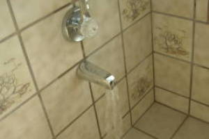 Plumbing Tub Shower Valve Replacement - Plumbing