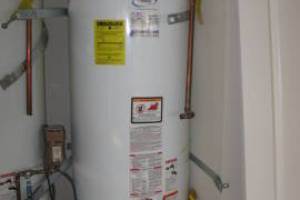 Plumbing Water Heater Dual Unit Upgrades