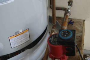 Water Heater Installations & Water Heater Repairs Plumbing