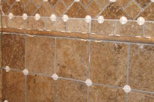 Remodel Bathroom Tub Shower Bath Tile