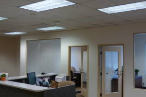 Remodel Commercial Office Meeting Rooms - Remodeling