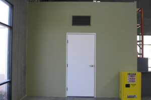 Remodel Commercial Warehouse Enclosure Rooms - Remodeling