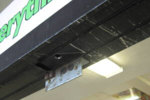 Repair Door Retail Concealed Closer - Repair