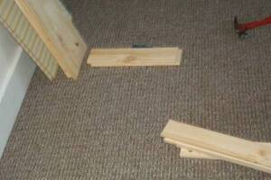 Repair Assembly Bedroom Furniture Emergency - Repair