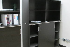 Repair Assembly Office Shelves Cabinets
