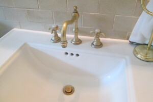 Repair Handyman Antique Shower Plumbing - Repair