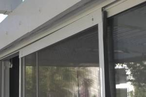 Repair Screen Window Patio Door Install - Repair