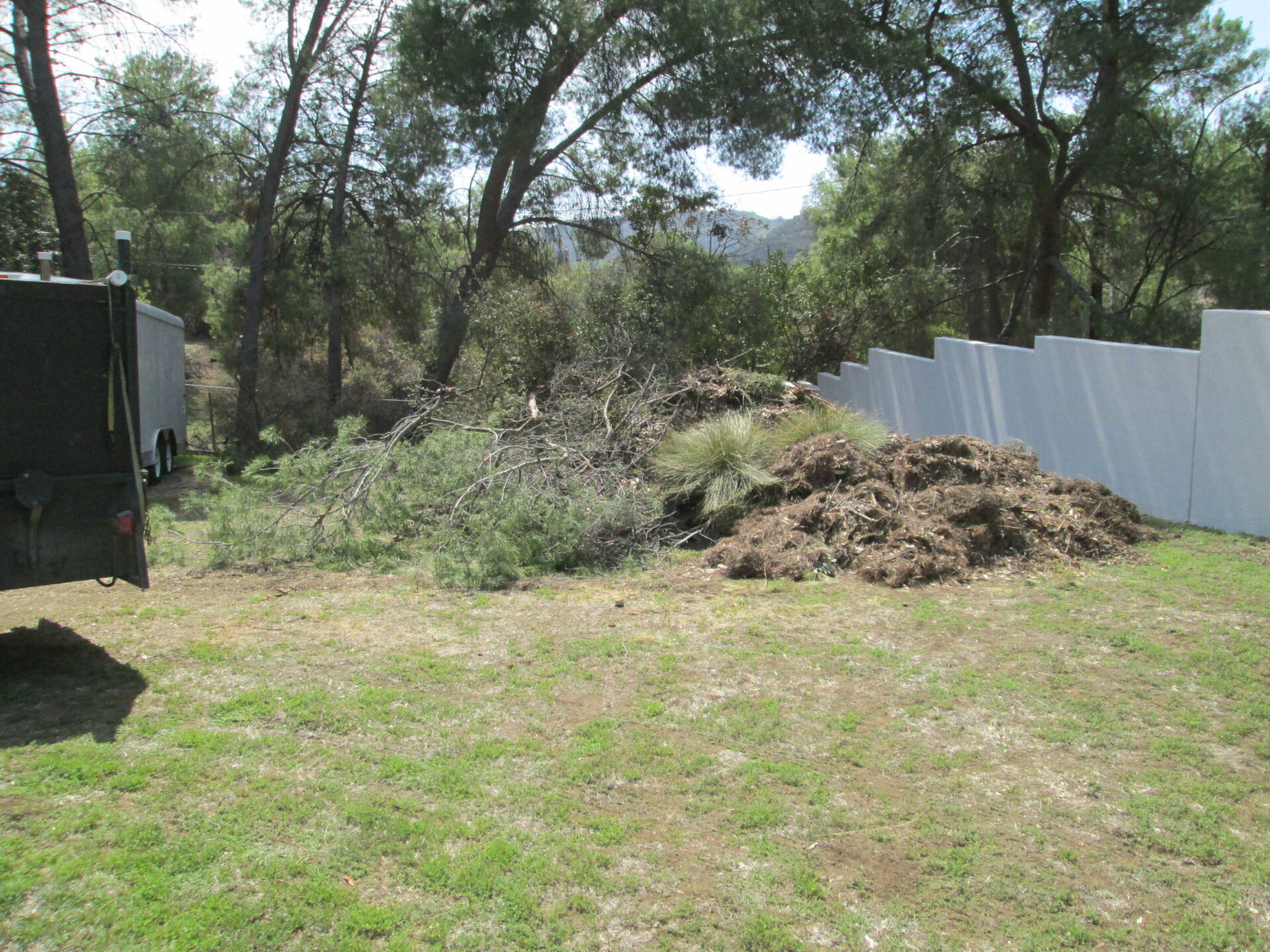 Green Waste Removal Yard Trash Disposal Amp Landscape