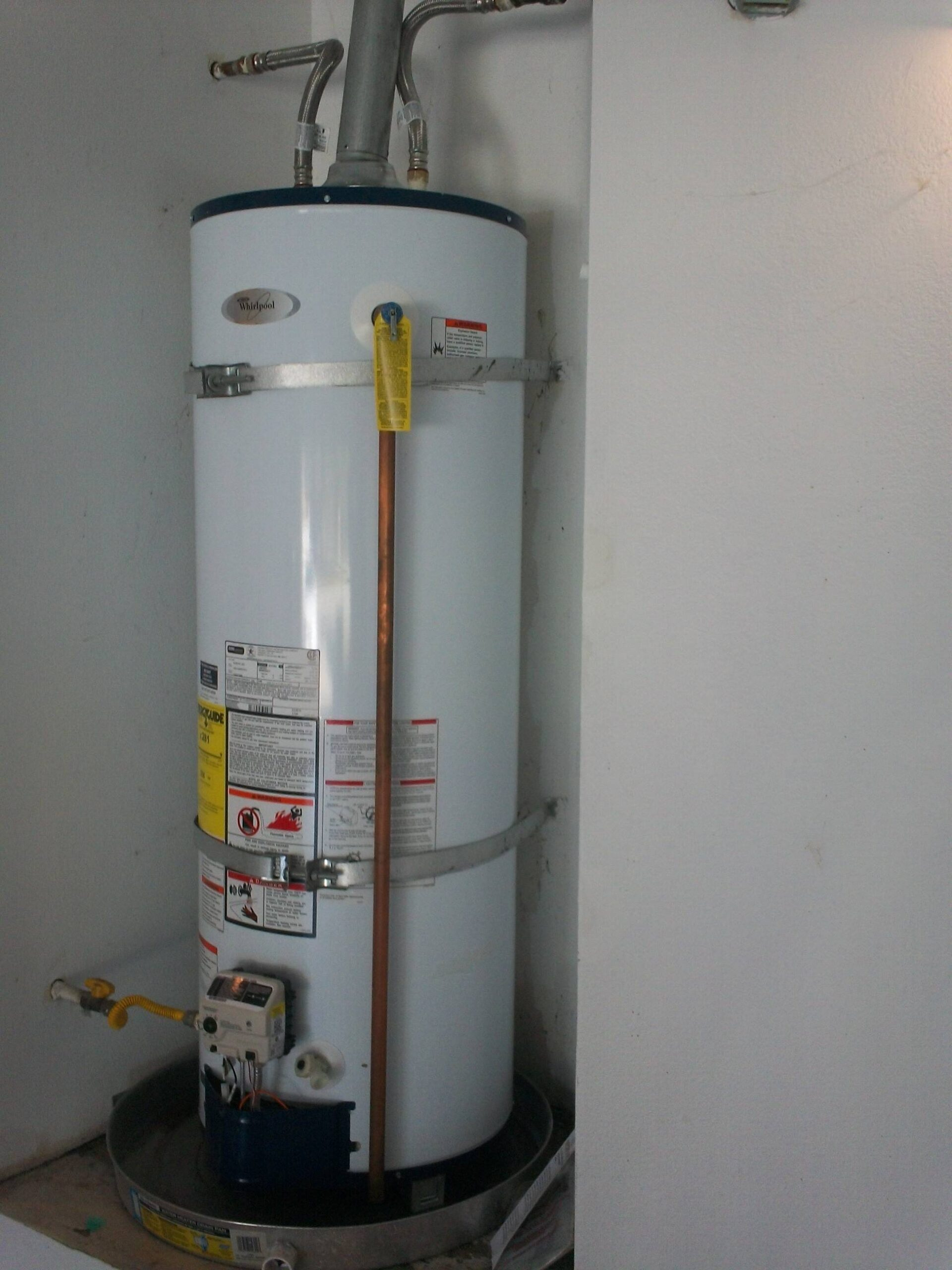 Water Heater Installations Amp Water Heater Repairs Plumbing
