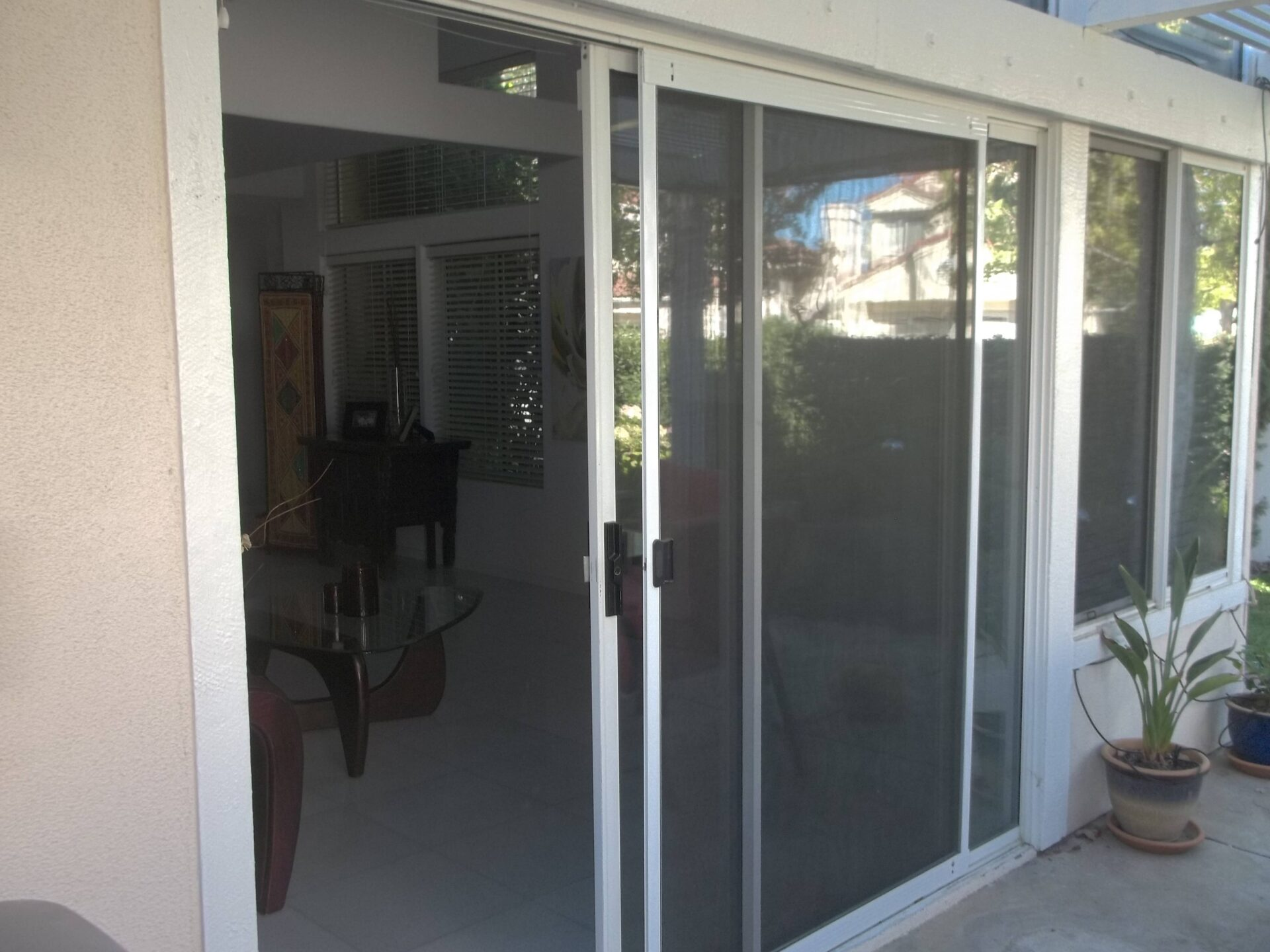 Sliding Patio Door Repair Home Window Repair Amp Screen