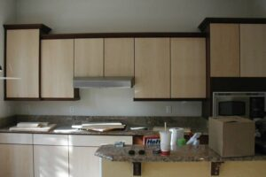 Kitchen Remodel DIY: Cramped to Cozy