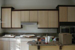 Kitchen Remodel DIY: Cramped to Cozy