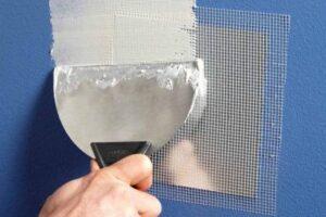 DIY Drywall Repair Done Easy