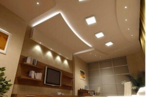 How to Install Your Own Recessed Lights