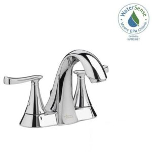 American Standard Chatfield bathroom faucet