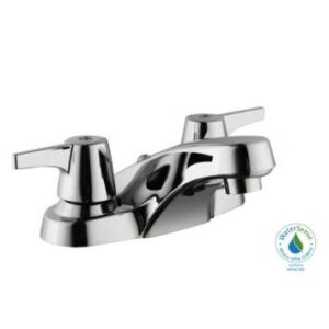 4 inch centerset faucet waterfall glacier bay argon bathroom faucet the most inexpensive inch centerset faucets you can purchase at