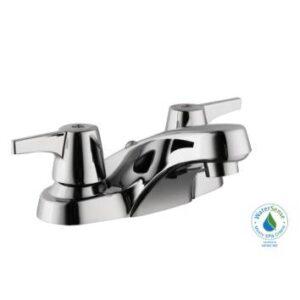 Glacier Bay Argon bathroom faucet
