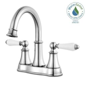 Pfister Courant bathroom faucet