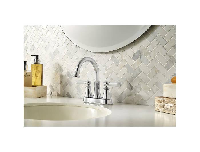 Pfister Courant bathroom sink faucet