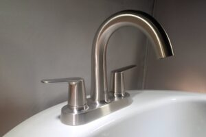 Infographic: Grohe Veletto Faucet