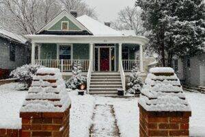 10 of the Best Winter Home Improvement Projects to Tackle Before Selling