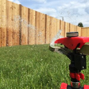5 Different Modern Options for Lawn Sprinklers
